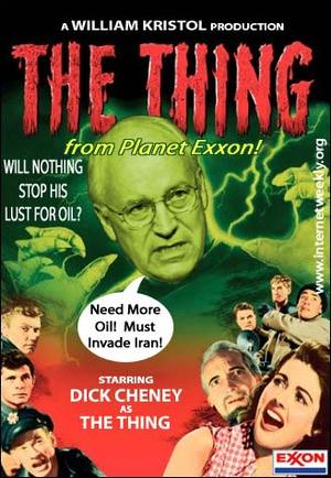 Cheney_the_thing