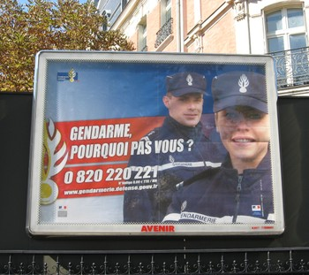 Gendarme_why_not_you