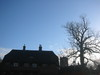 Thatched_roof_and_sky_1